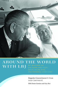 Around the World with LBJ