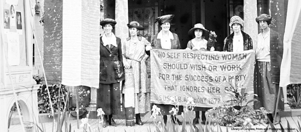 Age Of Oil Prohibition And Women S Suffrage Texas Our Texas