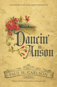 Dancin in Anson