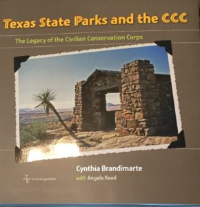 Texas State Parks & the CCC