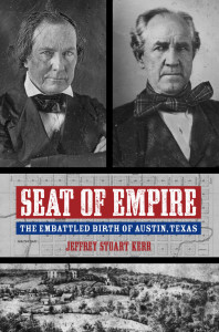Seat of Empire cover