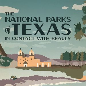 Texas National Parks
